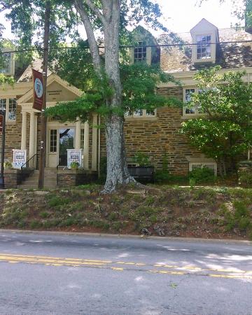 Orange_County_Historical_Museum_NC